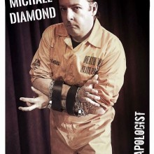 Michael Diamond Magician | Gallery